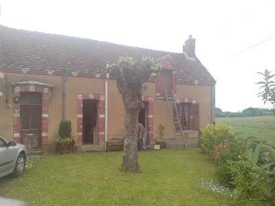 Rural for sale in Genouilly