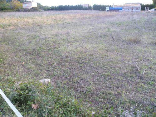 Land/Ruins for sale in Rivieres