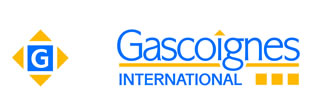 Gascoignes International Logo