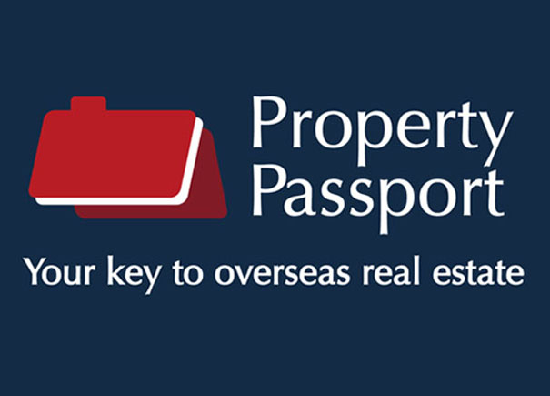 Property Passport Logo