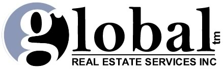 Global Real Estate Services Inc Logo