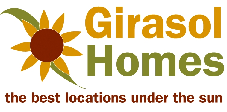 Girasol Homes Logo