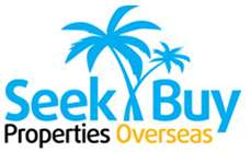 Seek & Buy Properties Direct Limited Logo