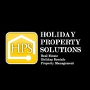 Holiday Property Solutions Logo