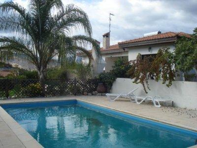 Detached for sale in Phinikaria