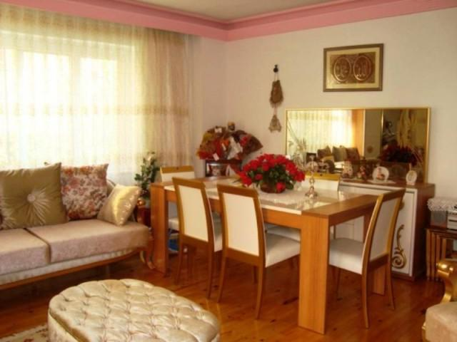 Apartment/Flat for sale in Alanya