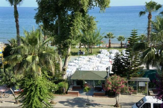 Commercial for sale in Alanya