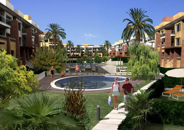 Apartment/Flat for sale in Murcia