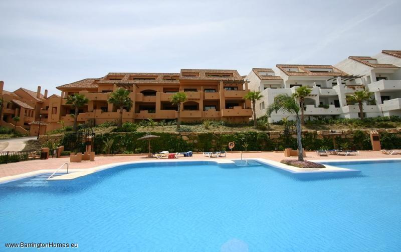 Apartment/Flat for sale in La Duquesa