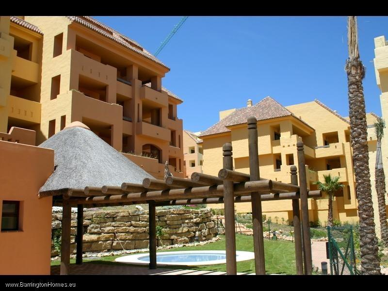 Apartment/Flat for sale in La Duquesa