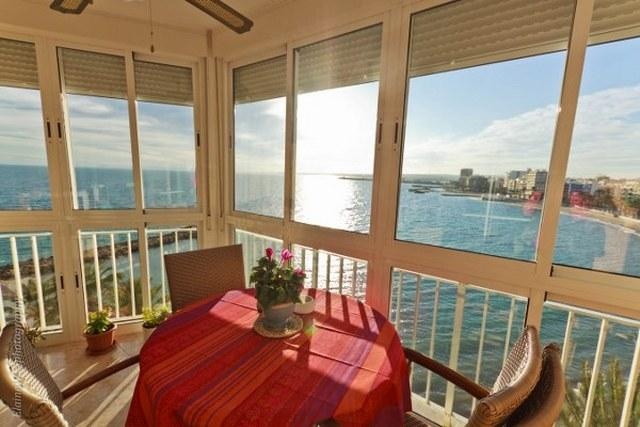 Купить квартиру у моря не дорого