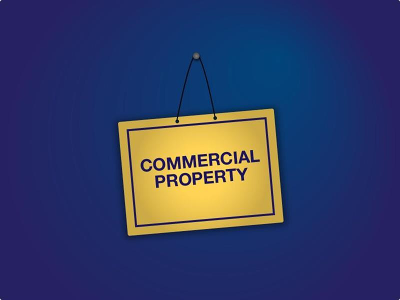 Commercial for sale in Hamrun