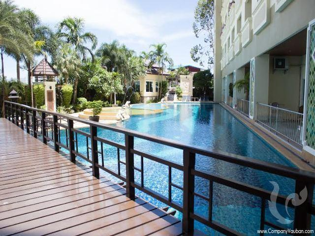 Apartment/Flat for sale in Pattaya