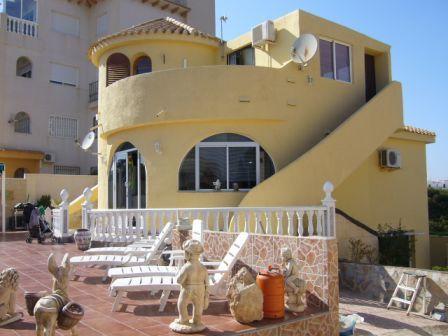 House/Villa for sale in La Zenia