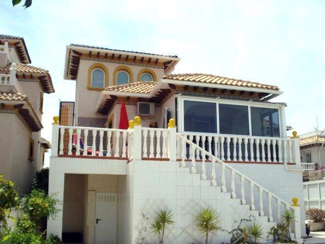 House/Villa for sale in Playa Flamenca