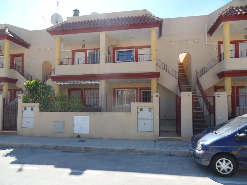 Apartment/Flat for sale in Hurchillo