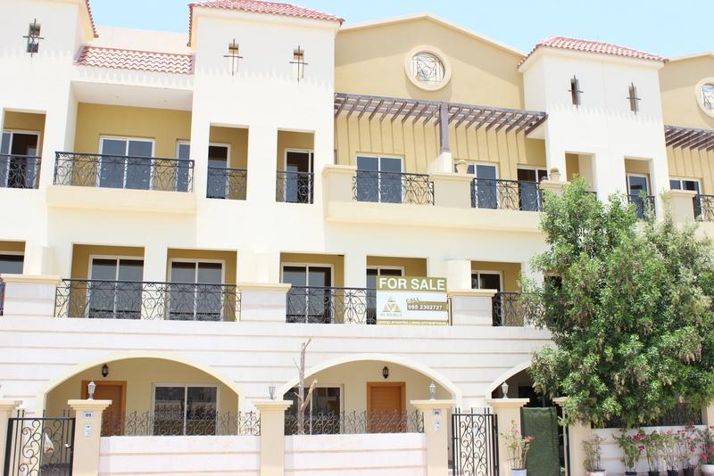 Townhouse for sale in Dubai
