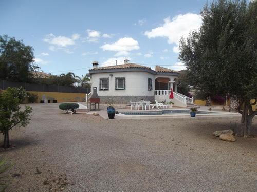 House/Villa for sale in San Javier