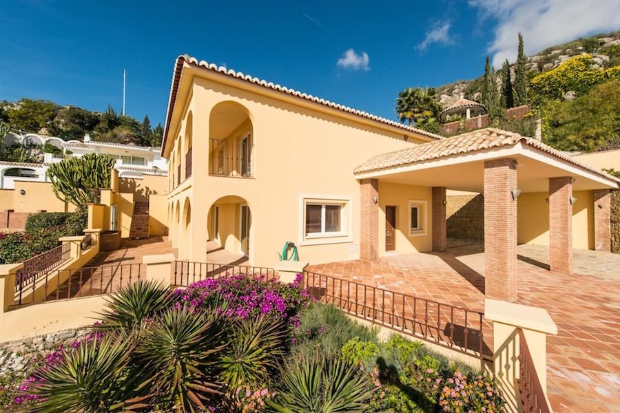 House/Villa for sale in Benalmadena