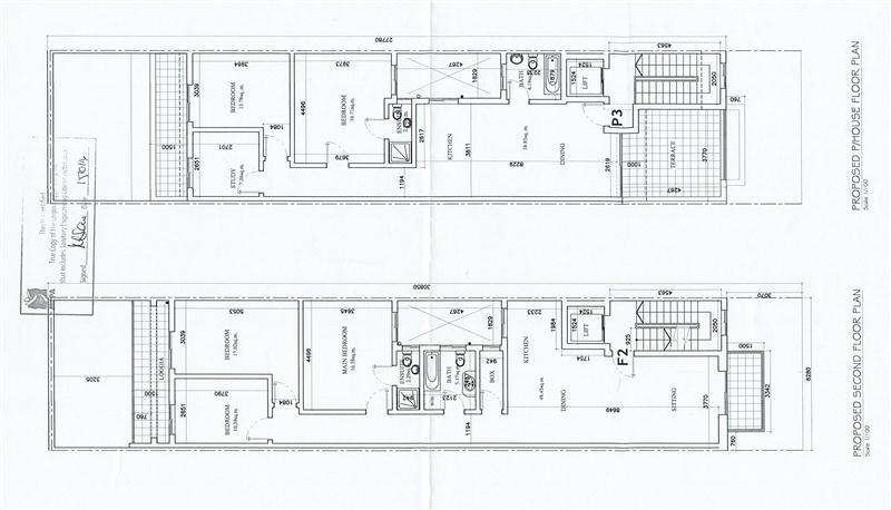 Apartment/Flat for sale in Manikata