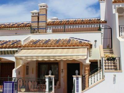 Bungalow for sale in Villamartin
