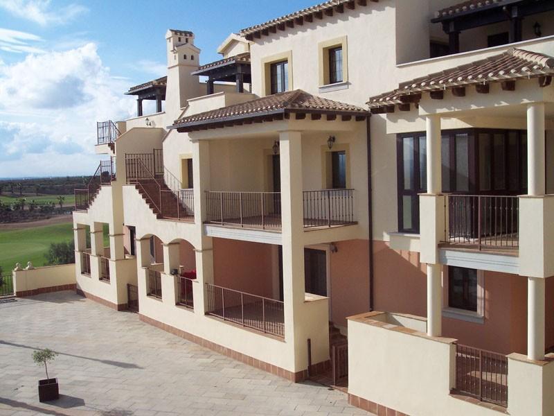Apartment/Flat for sale in Fuente-Alamo de Murcia
