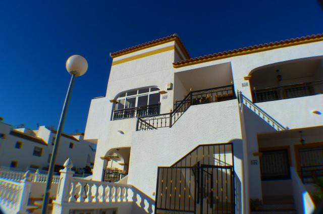 Apartment/Flat for sale in Los Narejos