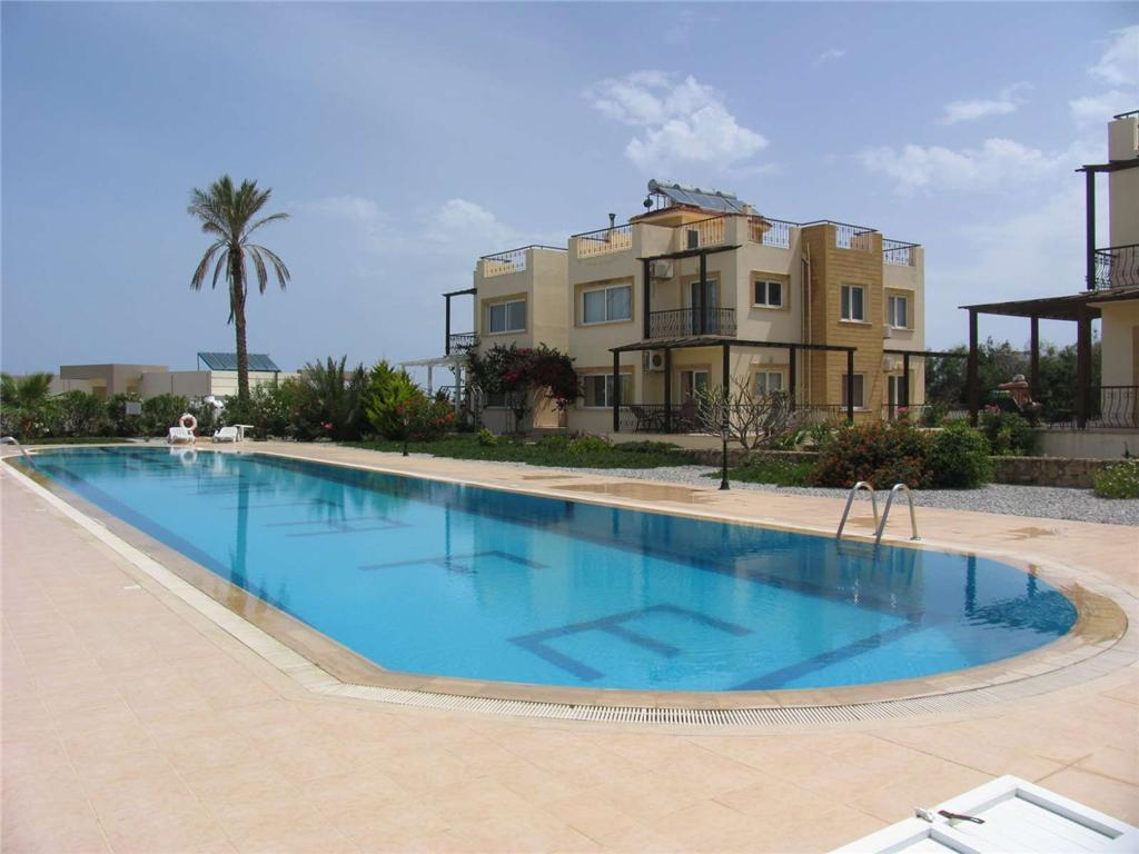 Apartment/Flat for sale in Lapithos