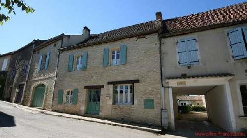 House/Villa for sale in Degagnac