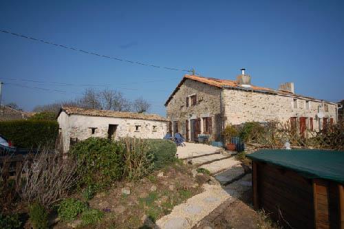 House/Villa for sale in Saint-Marc-la-Lande