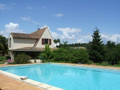 House/Villa for sale in La Rochebeaucourt-et-Argentine