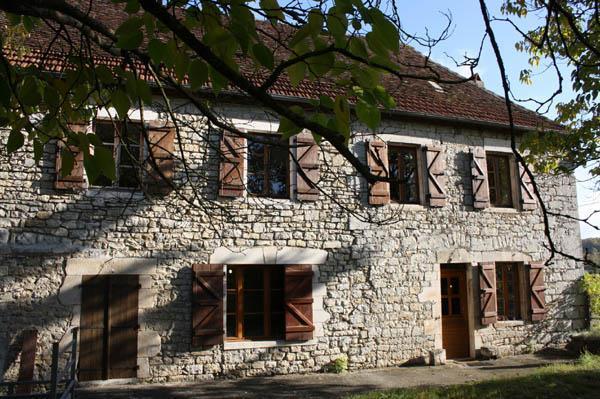 House/Villa for sale in Bretenoux