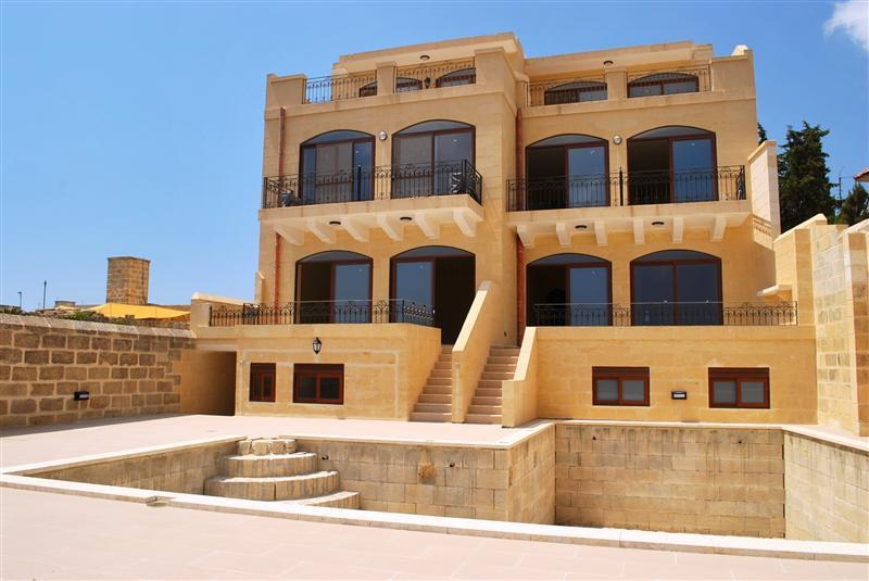 Apartment/Flat for sale in Ras il-Qala