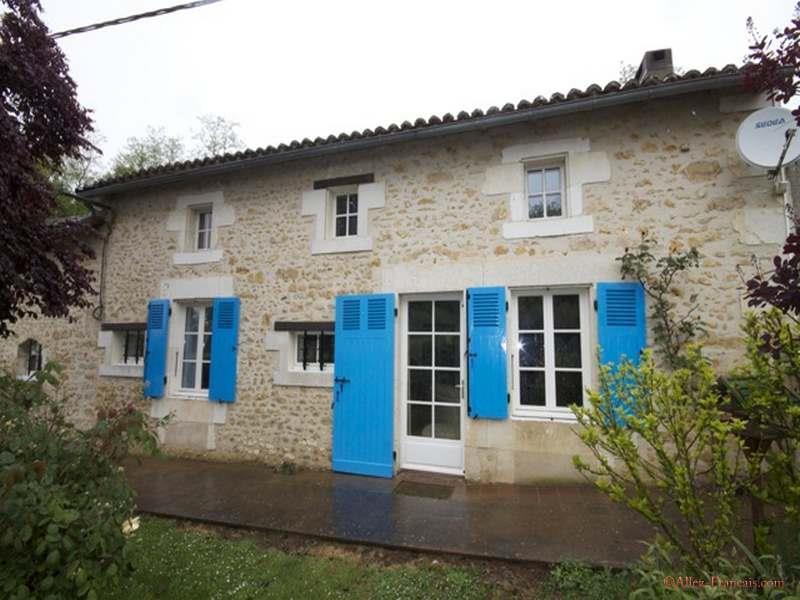House/Villa for sale in Chalandray