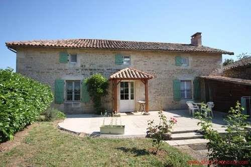 Rural for sale in Saint-Coutant