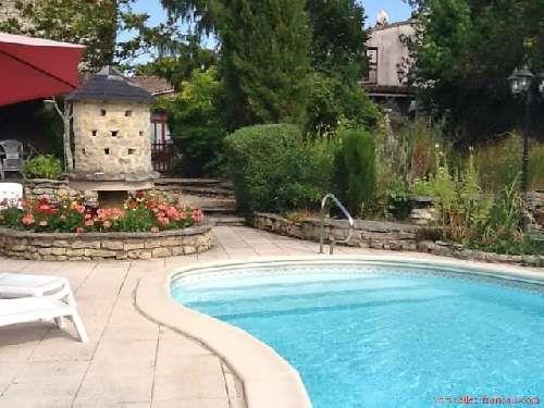 Apartment/Flat for sale in La Mothe-Saint-Heray