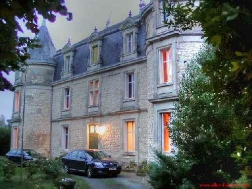 Apartment/Flat for sale in Niort