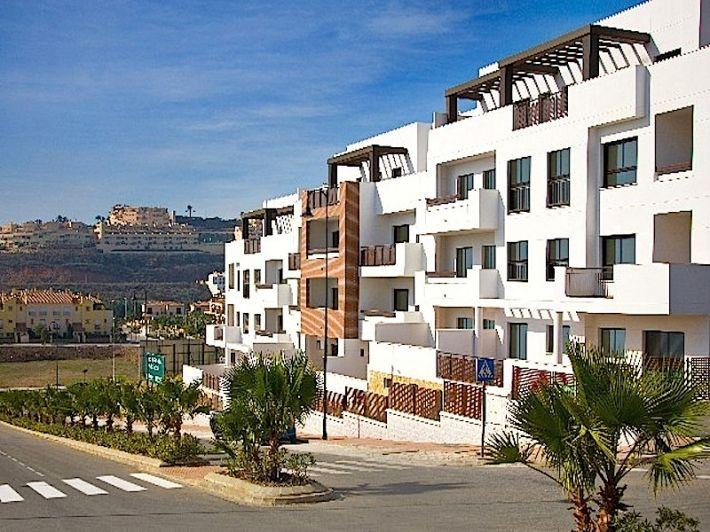 Apartment/Flat for sale in La Cala de Mijas