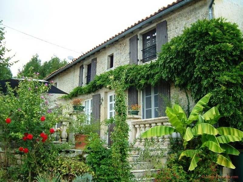 Rural for sale in Chef-Boutonne