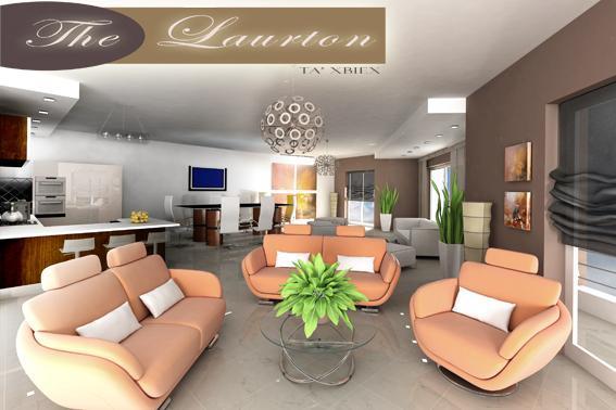 Apartment/Flat for sale in Ta' Xbiex
