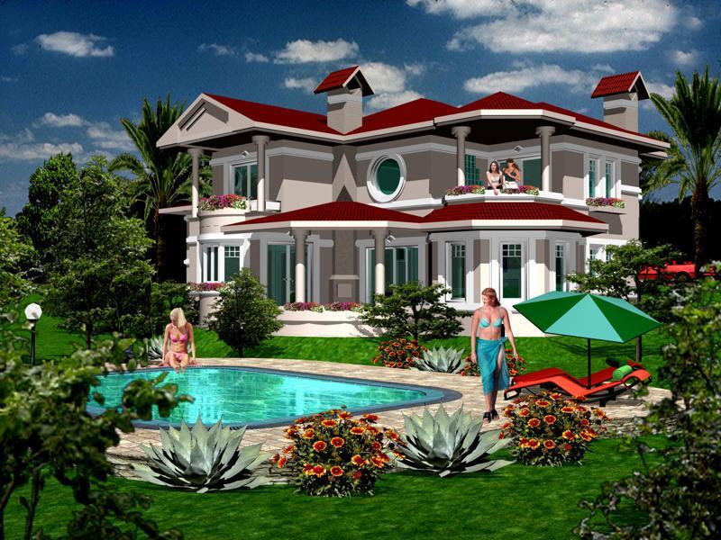 House/Villa for sale in Alsancak