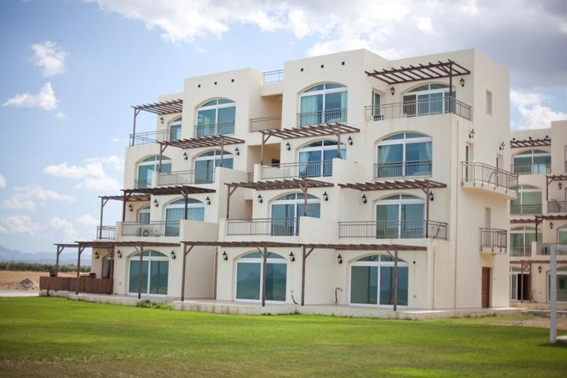 Apartment/Flat for sale in Gaziveren