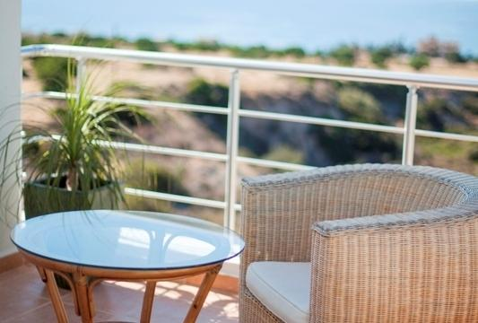 Penthouse for sale in Kucukerenkoy