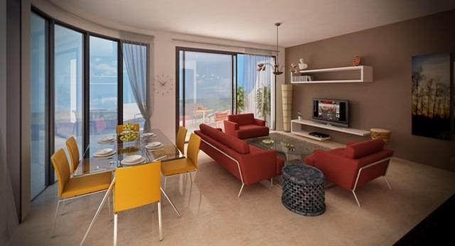 Penthouse for sale in Gaziveren
