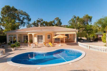 House/Villa for sale in Praia da Luz