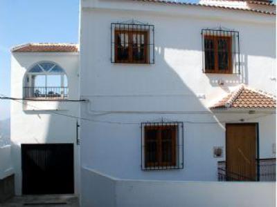 Townhouse for sale in Canillas de Albaida