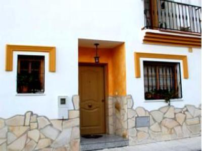 Townhouse for sale in Competa
