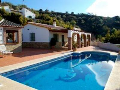 House/Villa for sale in Competa