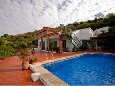 House/Villa for sale in Sayalonga