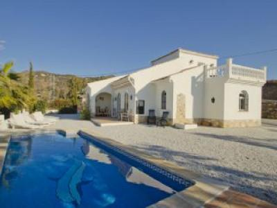 House/Villa for sale in Arenas